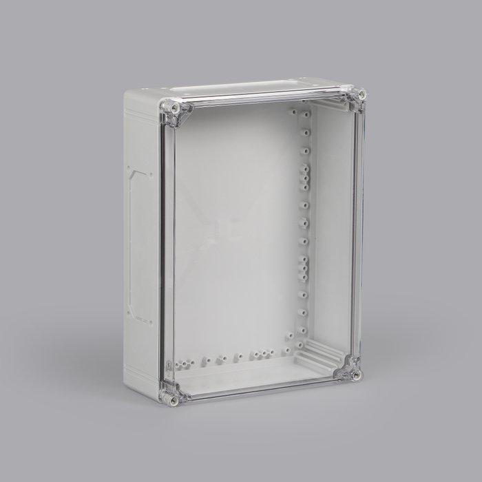 Kotelo Cubo C kirkas kansi CPCF 304013 T