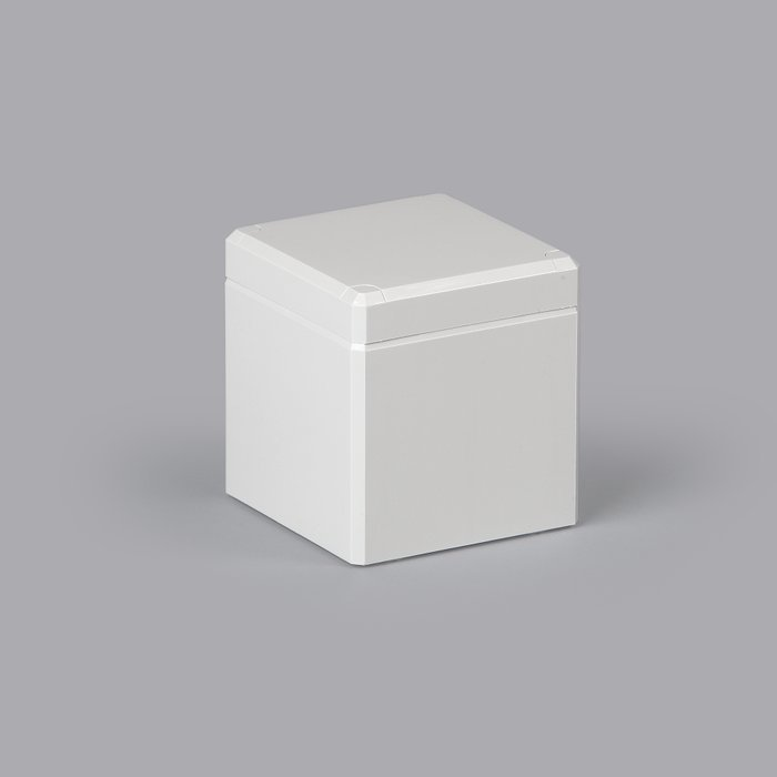 Kotelo Cubo S harmaal.kann. DPCP 080809G