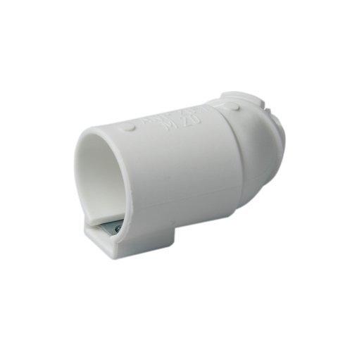 Kulmanysä ANP20.1 pohjaan Ø 20 mm