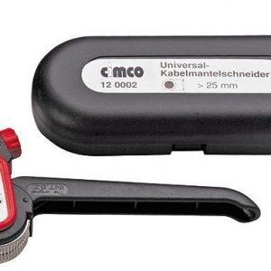Kuorimalaite min 25mm 0.5 mm 120002 CIMCO