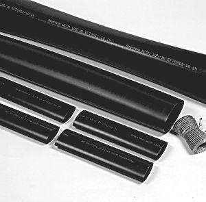Kutistejatko XVR 15185 70-185 mm²