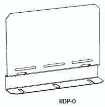 Kytkentälevy RDP-O M