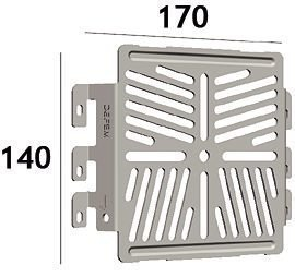 Kytkentälevy sähkö Zn B5 MINI