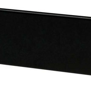Lämmitin Adax NEO 1200W 200x1450 mm musta NL 12 KDT