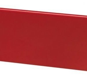 Lämmitin Adax NEO 600W 200x870 mm punainen NL 06 DT