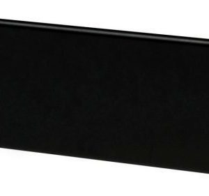 Lämmitin Adax NEO 800W 200x1050 mm musta NL 08 KDT