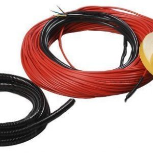 Lämpökaapeli ThinKit10 98m 6.5-16.3m2 980W