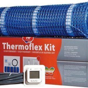 Lämpömattopaketti Thermoflex Kit 300 3
