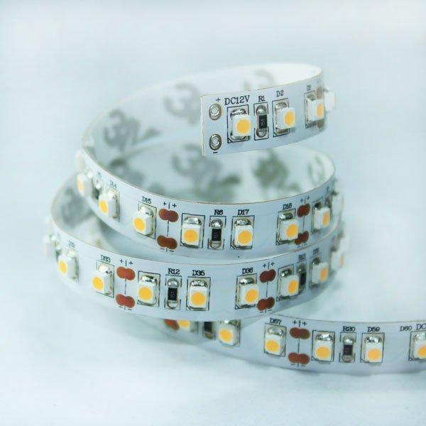 LED-nauha EL173 4.8 W/m 3000K IP20 5 m Enerlight