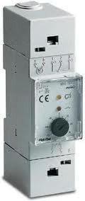 Lattialämmitystermostaatti TEO77 0-60°C Electric Perry