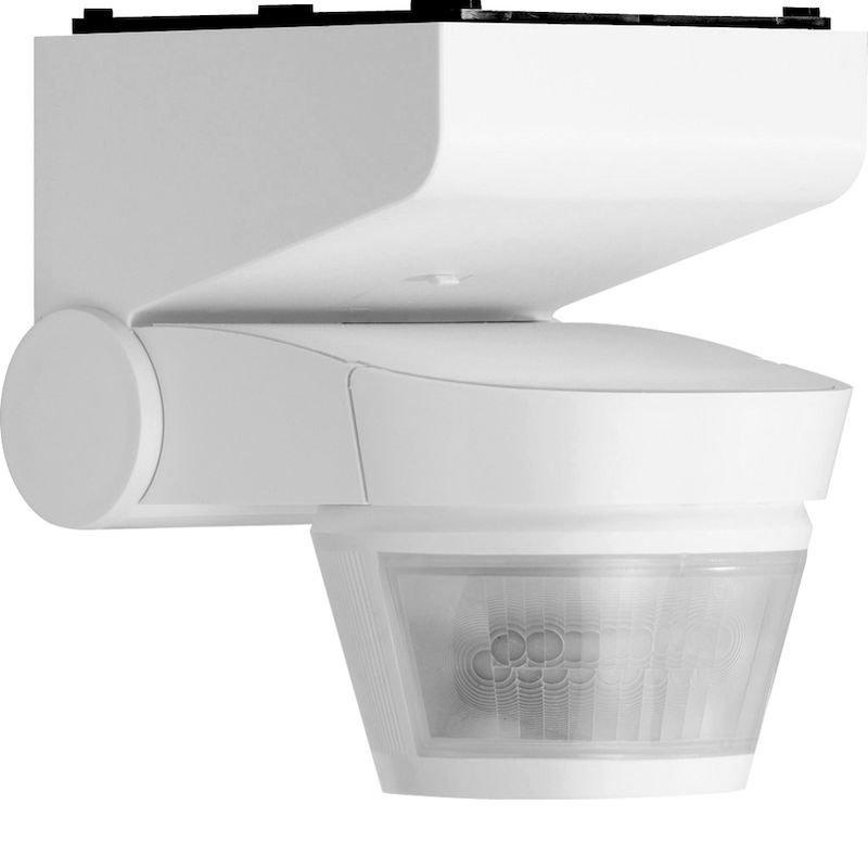 Liiketunnistin EE860 220° 16A IP55 PSE valkoinen