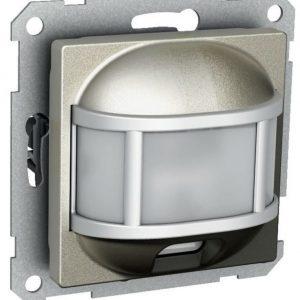 Liiketunnistin PIR 180° RCL 2300VA UKJ metalli Exxact Multi