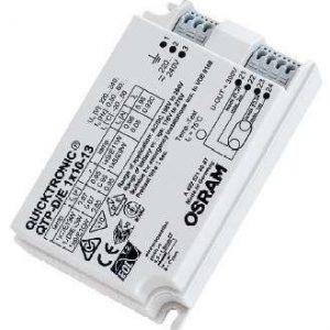 Liitäntälaite QTP-D/E 1X10-13/220-240