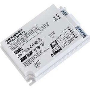 Liitäntälaite QTP-D/E 2X10-13/220-240