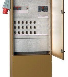 Maatilakeskus MCS2M8K18JTM 2-tariffi 80A IP34