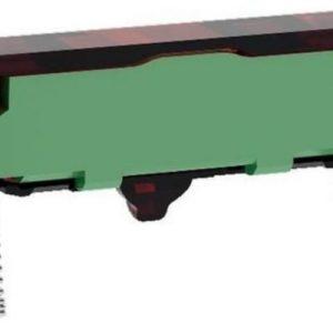 Merkkivalo LED 24V valkoinen Exxact