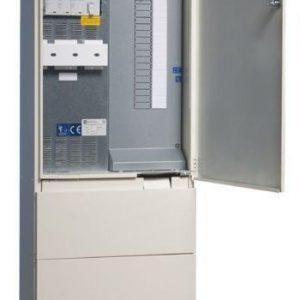 Mittauskeskus UTU Collie 3806P63 2T+PR+Y+JAL 2T IP34