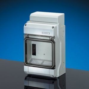 Moduulikotelo IP65 KV 9106 1x6