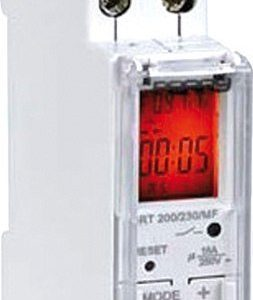 Monitoimiaikarele NMFR 0.05 s - 10 d Electric Perry