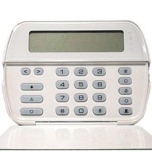 Näppäimistö LCD-näyttö PK5500