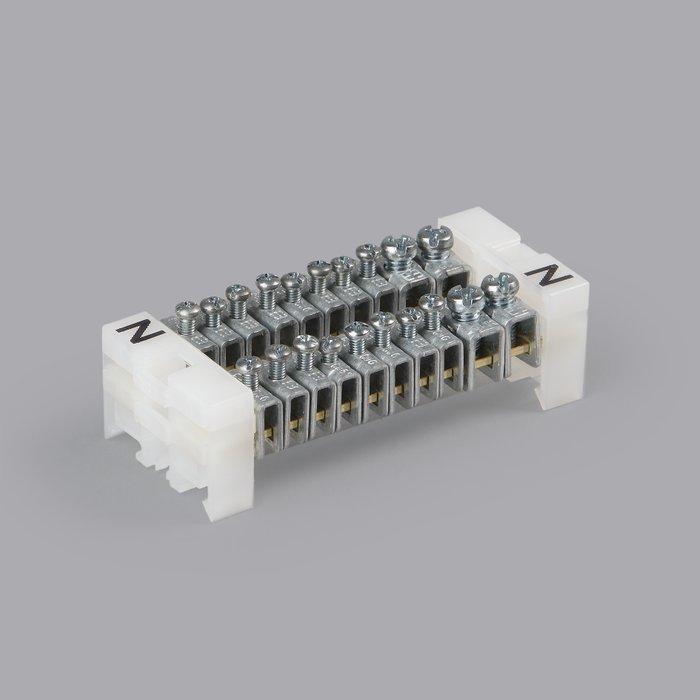 Nollakisko 2x(3x16mm+11x6mm) KNA 4.114