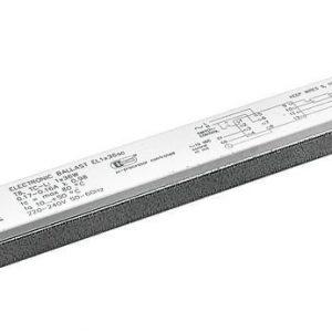 Ohjattava liitäntälaite EL136sc T8 TC-L Helvar