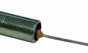 Päätevastus rasiaan 5mm APV 750