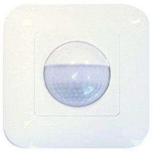 Peitelevy Idoor puhtaanvalkoinen LUXOMAT IP20