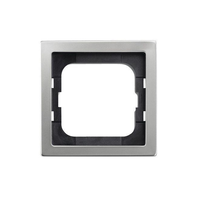 Peitelevy Impressivo 1OS/IP20/80mm teräs