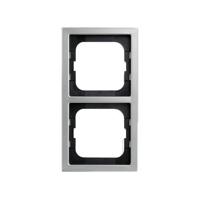Peitelevy Impressivo 2OS/IP20/80mm teräs
