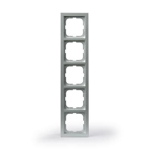 Peitelevy Impressivo 5-osainen 85mm alumiini