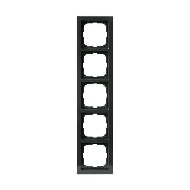 Peitelevy Impressivo 5OS/IP21/85mm antrasiitti