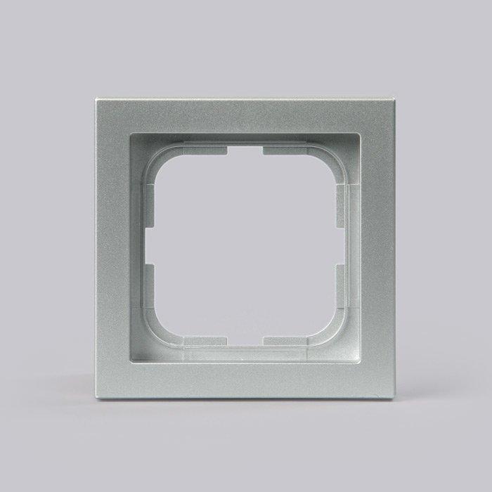 Peitelevy Impressivo alumiini 1-osainen 85mm
