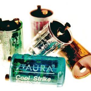 Pika-varmuussytytin Aura Quick Strike 18-65W