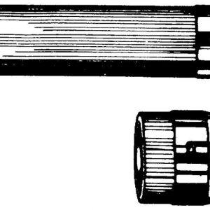 Pohjakosketinavain 2-6 140102 CIMCO