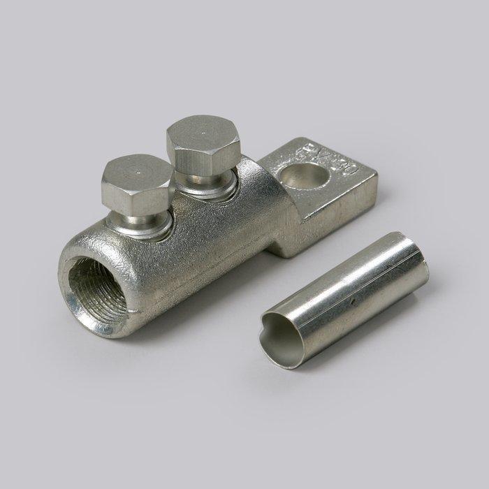 Ruuvikaapelik. Al/Cu 10-50 mm2 SAL 1.27