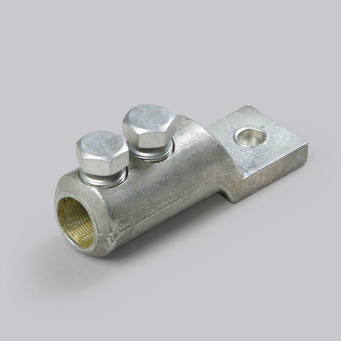 Ruuvikaapelikenkä Al/Cu185-300mm2 SAL 4.27