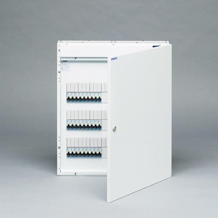 Ryhmäkeskus IP20 50A 400V PESSV 165.30 SLY 1