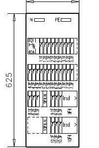 Ryhmäkeskus IP30 Pointer 3430