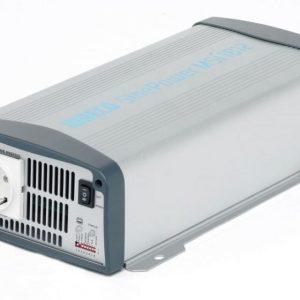 Siniaaltoinvertteri 12 V WAECO SinePower MSI 1812