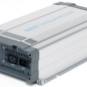 Siniaaltoinvertteri 12 V WAECO SinePower MSI 3512T