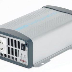 Siniaaltoinvertteri 12 V WAECO SinePower MSI 912