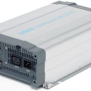 Siniaaltoinvertteri 24 V WAECO SinePower MSI 1824T