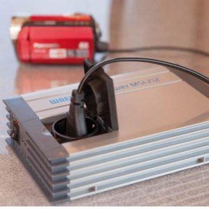 Siniaaltoinvertteri 24 V WAECO SinePower MSI 224