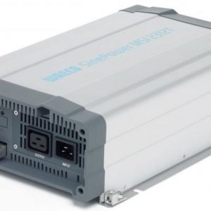 Siniaaltoinvertteri 24 V WAECO SinePower MSI 2324T
