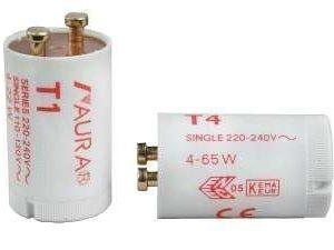 Sytytin Aura T-1 4-22 W