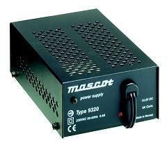 Teholähde AC/DC 9320 24VDC CABLE