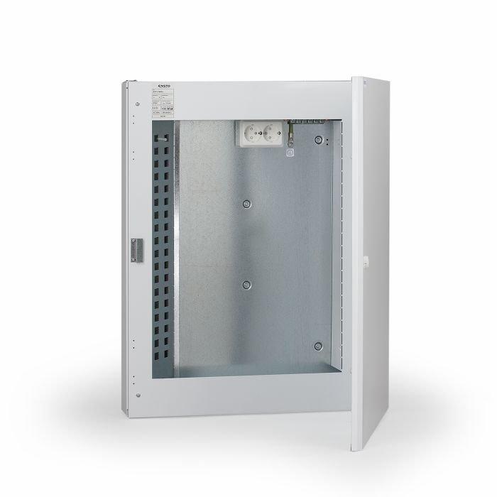 Teleasennuskotelo EST3.700/RJ