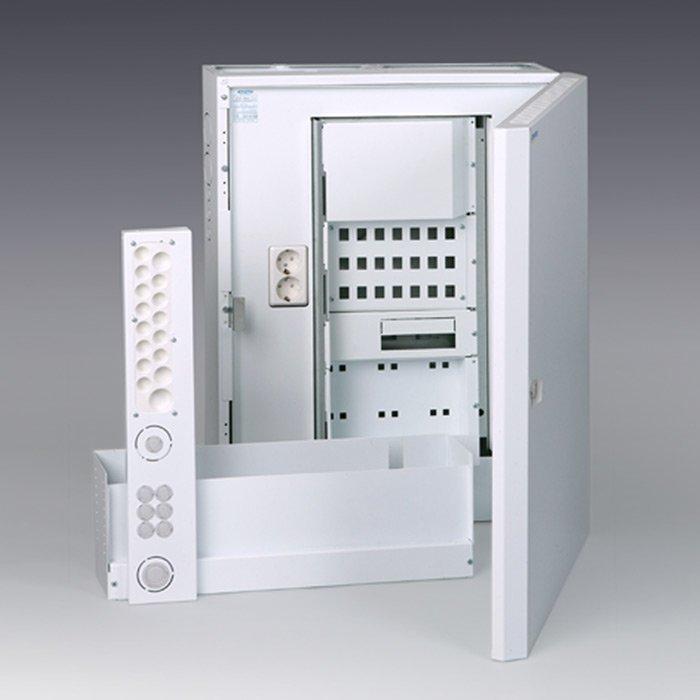 Teleasennuskotelo RJ45-liitt. EST 700/IT