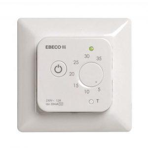 Termostaatti EB-THERM 30 vikavirtasuojalla